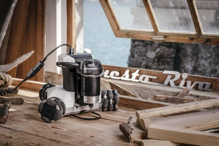 fotografo macchine lavorazioni meccaniche reportage costruzioni impiego operativo cnc automatico Goliath