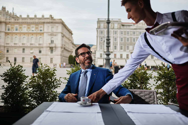 fotografo ritratti aziendali corporate board stile reportage commerciale per aziende