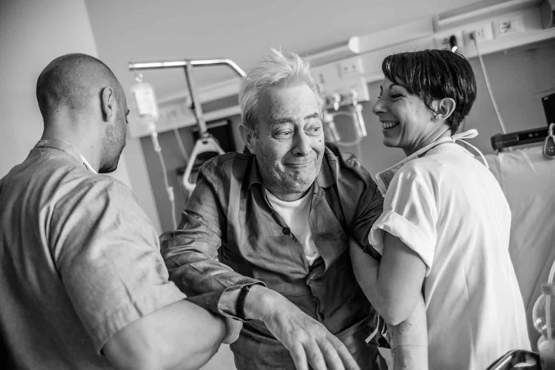 fotografo reportage medico ambito sanitario sala operatoria industria farmaceutica