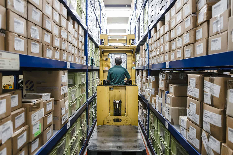 fotografia reportage industriale settore metalmeccanico