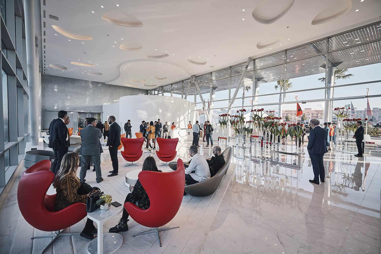 fotografo eventi aziendali inaugurazione open day reportage fotografico eventi corporate aeroporto compagnia aerea JETEX
